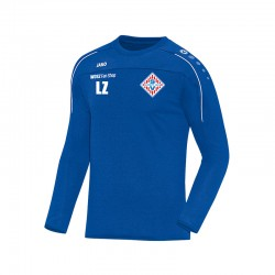 Sweat Classico  royal